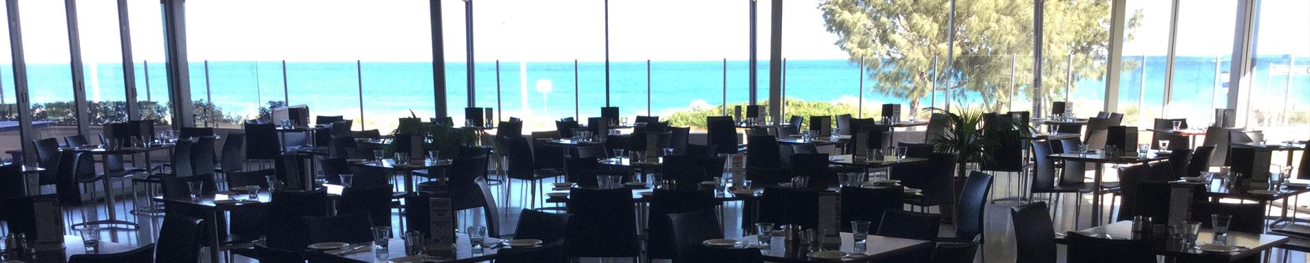 Portofinos Cafe Quinns Beach Menu